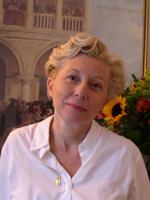 Photo de Liliane HOLSTEIN